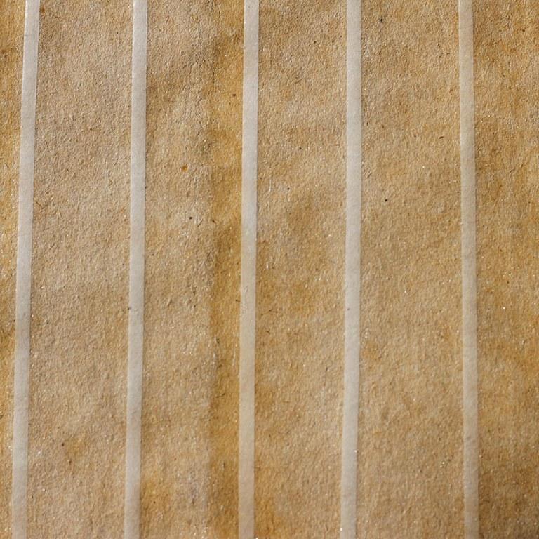 Бумага ламинированная ингибированная армированная